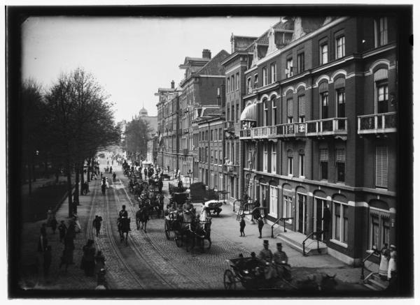 Buitenjalouziën-aan-de-Weteringschans-1896-foto-Jacob-Olie1