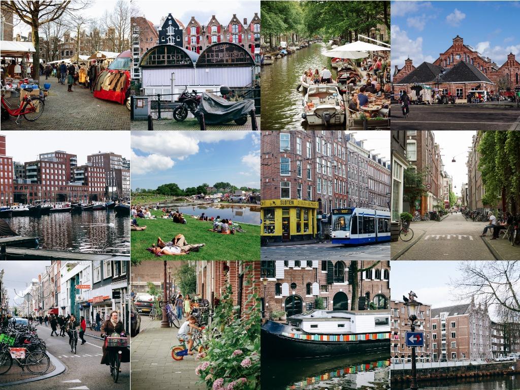 Amsterdam West