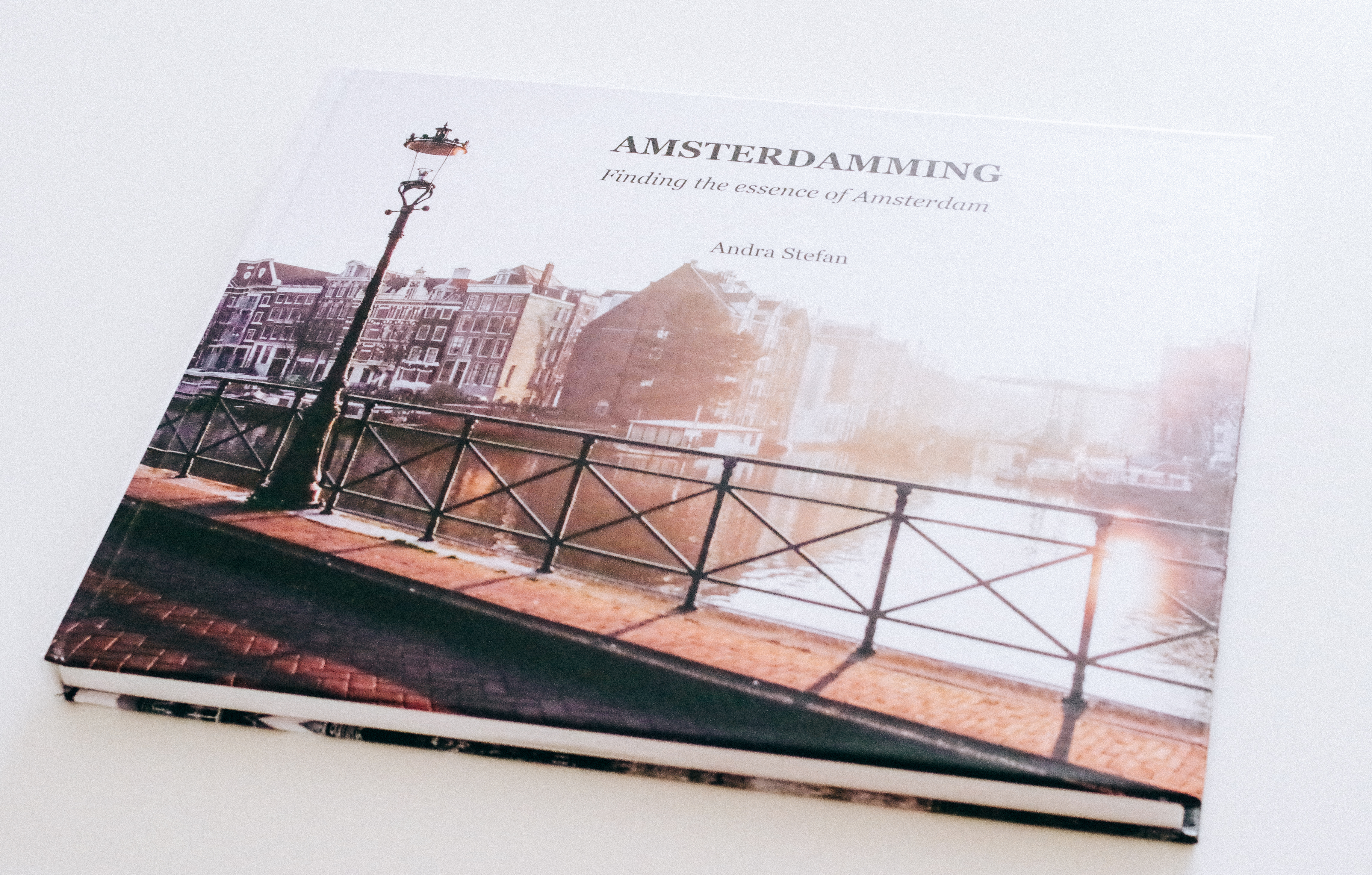 Amsterdamming book-1
