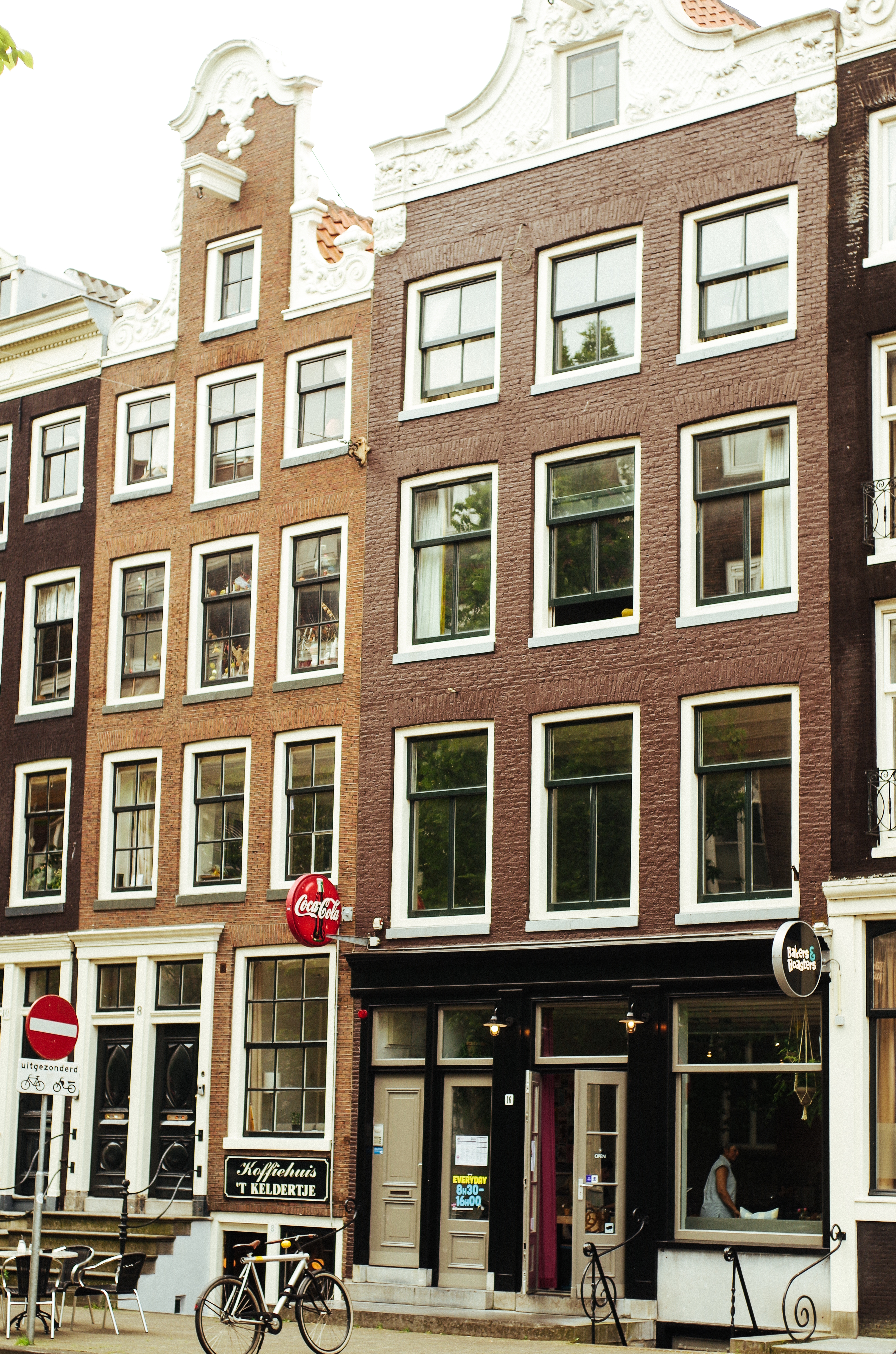 2016 JUN Amsterdam Entrepotdok-5