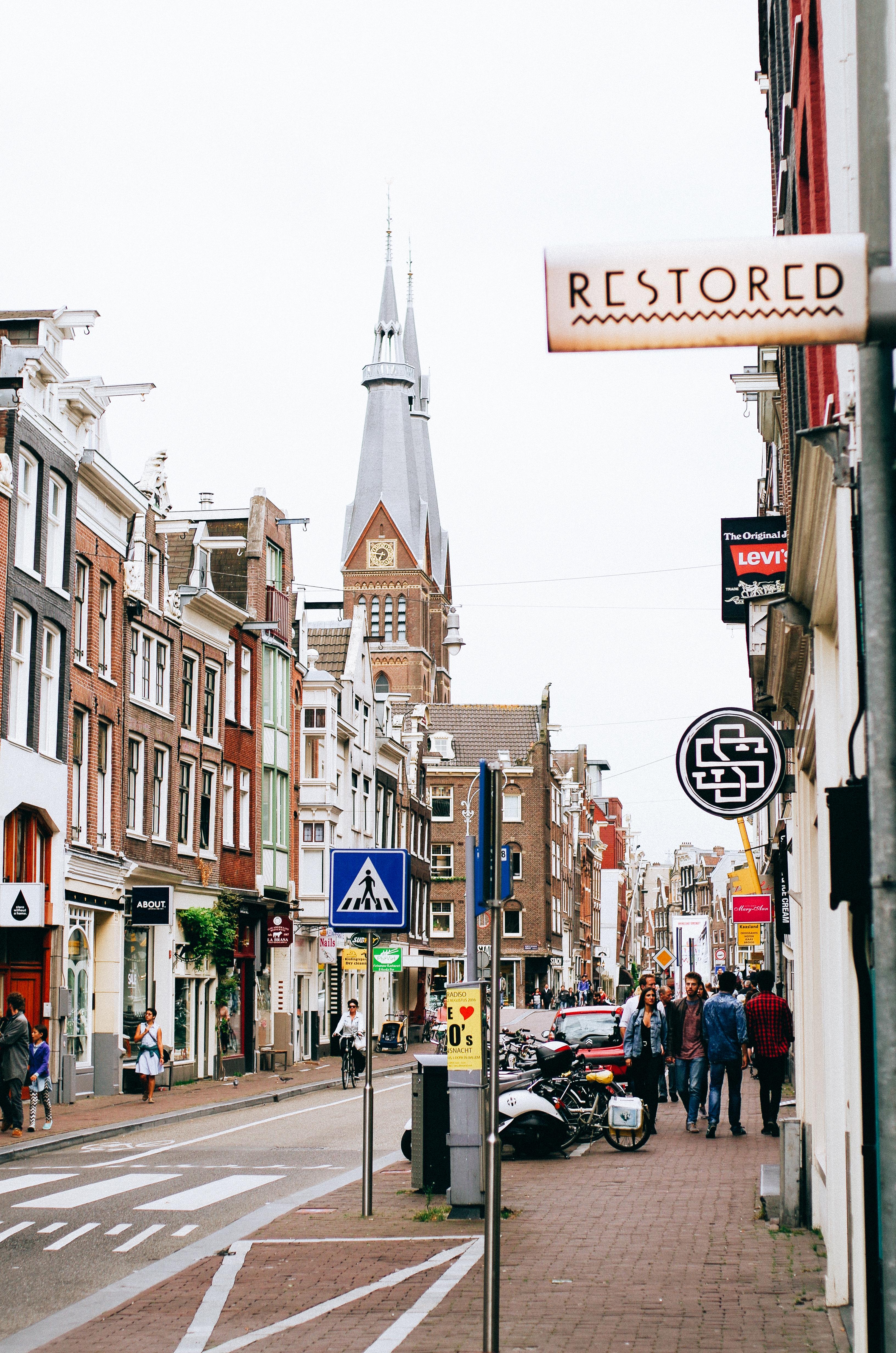 2016 JUL Amsterdam Jordaan-34