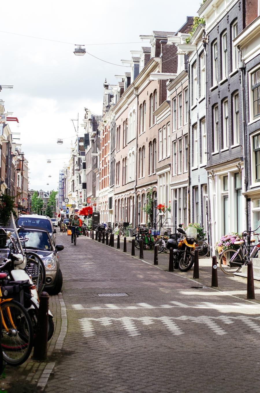 2016 JUL Amsterdam Kerkstraat +++-8
